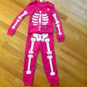 Little Girls Pajamas